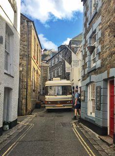 Mobile Home, Campers, Tricks, Street View, Classic, Vehicles, Diy, Storage, Caravan