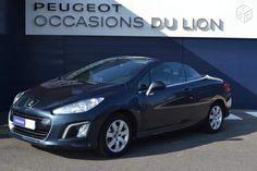 Peugeot 308 CC 1.6 e-HDi115 FAP Sport Pack