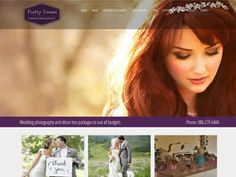 Pretty Sweet are a professional wedding service, ideally located in Wexford to service surrounding countries. They offer wedding photography, wedding decor hire and bespoke photographic wedding cards & invites. A full range of their services is available on their new website: Wedding Cards, Bespoke, Countries, Wedding Decorations, Wedding Photography, Range, Invitations, Website, Sweet