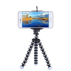 When it comes to great and cost-effective product, you definitely need to take a look  at the Out-On-A-Whim Flexible Tripod for smart Phones and Small Cameras . A great number of buyers have reported many good things about Out-On-A-Whim Flexible Tripod for smart Phones and Small Cameras, so we...