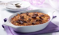 Schokoladen-Crème-Brûlée - Ein sahniges Dessert für Schokoladenliebhaber