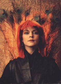 Toyah Willcox 1981 Goth Music, 80s Music, 80s Icons, New Romantics, Stage Play, Tumblr, Feature Film, Rock N Roll, Mona Lisa