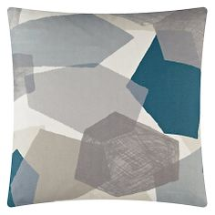 I love the new John Lewis Fragments Cushion from the AW13 Odyssey Trend  Online at johnlewis.com