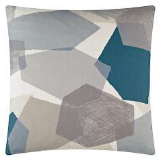 Buy John Lewis Fragments Cushion Online at johnlewis.com 40x40cm £28