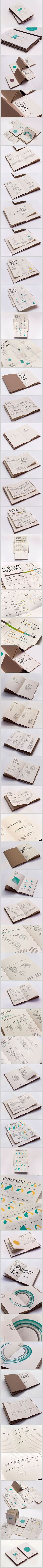 Window Farms: Information Design Book by Jiani Lu on Béhance | LAYOUT in Editorial Design