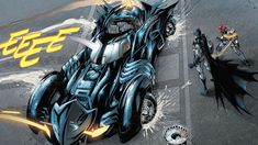 Batwoman, Nightwing, Batgirl, Dc Comic Books, Comic Art, Batman Beyond Terry, Batman Redesign, Batman Universe, Dc Universe