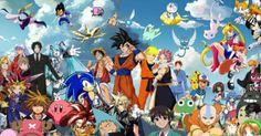 The 10 most Influential Anime  #anime #cartoons #japanimation #animation #kawaii #comics #graphicnovels
