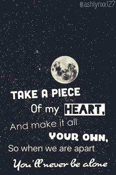 Shawn Mendes - Never Be Alone Pinterest: @ashlynxx127
