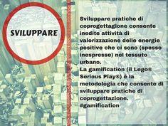 #smartcities #smartcitizen La strada della coprogettazione #gamification http://www.michelevianello.net/le-4-attivita-per-far-nascere-gli-smart-citizen/