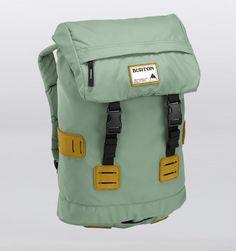 """Burton Tinder 15"""" Laptop Backpack - Moss"""