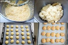 Krispie Treats, Rice Krispies, Griddle Pan, Mashed Potatoes, Oatmeal, Breakfast, Ethnic Recipes, Desserts, Food