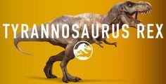 """El parque abre sus puertas en el nuevo spot de """"Jurassic World ..."""