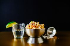 Party Time on Pinterest | Popcorn, Crepes and Char Siu