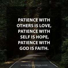 A lot of people say that patience is the most valuable thing in your life to succeed in something. Check these patience quotes and sayings. Quotable Quotes, True Quotes, Great Quotes, Motivational Quotes, Inspirational Quotes, Calm Quotes, Sport Quotes, Quotes Quotes, Scripture Quotes