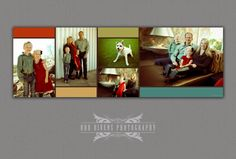 10x30 Photo Collage | Rob Bivens Photography | The Woodlands, TX | www.robbivens.com