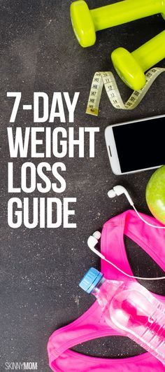 Get started on your weight loss journey.