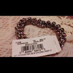 NAPIER bracelet NWT $30.0...