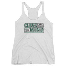 Cleveland State of Mind Tank - Women's Tank