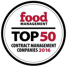 Leading Management Companies Ranked by Revenue. Food Management Top 50 in 2016.