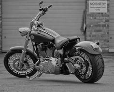 HARLEY DAVIDSON ROCKER C | Flickr: Intercambio de fotos