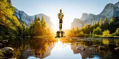 Wir verleihen die #Naturpark #Oscars an die besten #Nationalparks der #USA