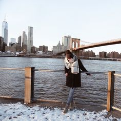 NY,Dumbo (the exact place is written in my instagram ☝🏻 ) Daniel Wellington, Journey, New York, Places, Instagram, New York City, Lugares, The Journey, Nyc