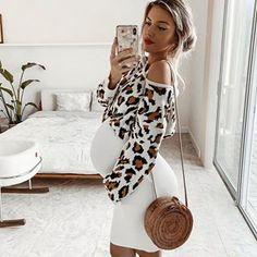 9f10b66c3 25 mejores imágenes de Maternidad estilosa en 2019