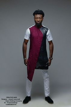 Read breaking, latest and top news in Nigeria. African Dresses Men, African Clothing For Men, African Shirts, African Attire, African Wear, Mens Clothing Styles, Nigerian Men Fashion, African Print Fashion, Mens Fashion