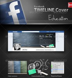 #Education Facebook Timeline Cover | Education     If you like this pin, re-pin or like it :)   http://subjectbase.com