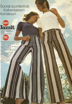 Kaks´plus 1972  (70-luvulta, päivää ! -blogi) Old Commercials, Good Old Times, James Dean, Teenage Years, 70s Fashion, Ancient History, Vintage Ads, Finland, Album Covers