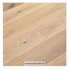 Eiche Marseille Das Parkett ist ein 3-Schicht Fertigparkett als Landhausdiele in der Holzart europäische Eiche. Es passt zu vielen Einrichtungsstilen. Die Oberfläche der Diele ist Natur lebhaft und zudem gebürstet und oxidativ weiß geölt. Das Parkett hat eine Nutzschicht mit einer Stärke von ca. 3,4 mm und eine umlaufende Mikrofase. Der Boden kann sowohl schwimmend mit einer Trittschalldämmung oder vollflächig verklebt verlegt werden, auch auf einer Fußbodenheizung.