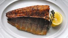 Honey Smoked Trout | Edible Finger Lakes