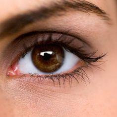 Vad berättar dina ögon om dig?