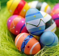 Πασχαλινές ευχές και ευχές για την Ανάσταση! #ευχες #πασχα #ανασταση #ευχεςγιατοπασχα #πασχαλινεςευχες Easter Eggs