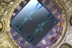 Nanofridge could keep quantum computers cool enough to calculate - Quantum computers need to be kept cool, just like regular computers, but an ordinary fan won't cut it. A nanofridge that sorts electrons by temperature just might