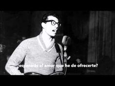 Buddy Holly - Everyday (Sub. español)