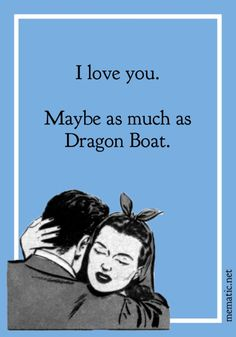 Currently in a relationship- with dragon boat. Pink Dragon, Dragon Boat, Good Night Beautiful, Paddle Boat, Strong Words, Surf City, Catamaran, Rowing, Humor