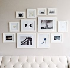 B&W gallery wall. Are you looking for one of a kind art photo prints to create your own gallery wall... Visit bx3foto.etsy.com