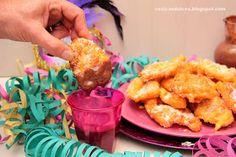Cosicas dulces...y alguna salada: Tortas fritas aguileñas (Receta de Carnaval)