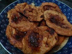 Rabanadas de Chá Portugal, Food And Drink, Desserts, Christmas, Christmas Sweets, Sweet Recipes, French Toast Sticks, Recipes, Kitchens