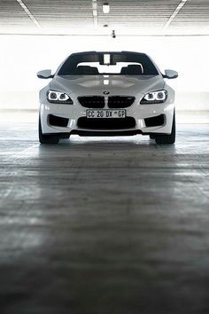 BMW for mommie's midlife crisis...My kids would no longer be allowed in my vehicle. Just sayin
