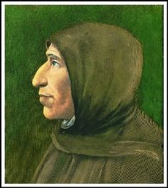 Grandes Homens de Fé: Jerônimo Savonarola  / Precursor da Grande Reforma...