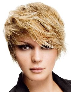 Flirty Short Hair Styles Trends