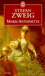 Marie-Antoinette - Stefan Zweig