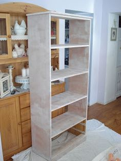 Bookcase, Shelves, Home Decor, Living Room, Shelving, Decoration Home, Room Decor, Book Shelves, Shelving Units