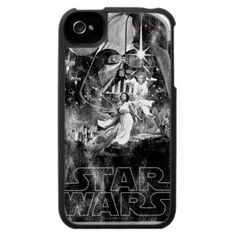 Ten coolest Star Wars Themed Cases for the iPhone  #geekery #starwars #darthvader #gadgets #iphone #skins