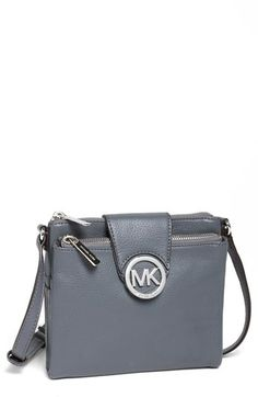 c946277ffa39 MICHAEL Michael Kors  Fulton - Large  Crossbody Bag available at  Nordstrom  Large Crossbody