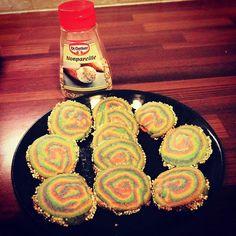 #leivojakoristele #keksihaaste Kiitos @ellisdepelliz