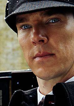 Sherlock special, Benedict Cumberbatch