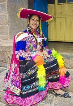 La Ñusta Peruana- Cusco-Perú